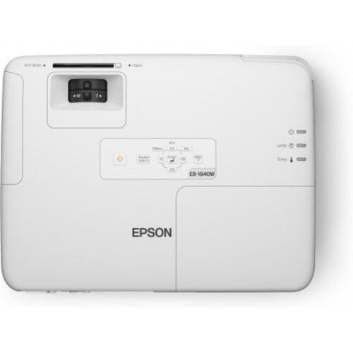 Epson EB-1840W - 3