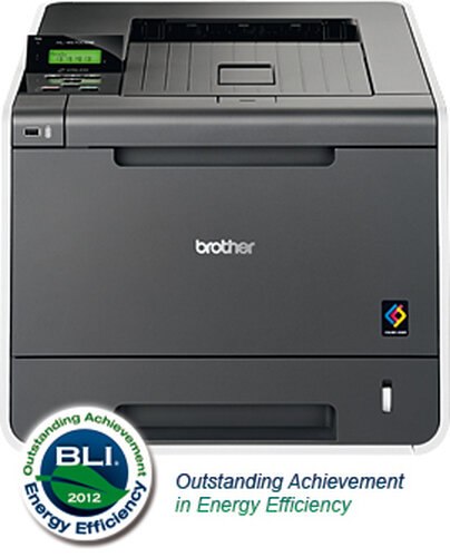 Brother HL-4570CDW #2