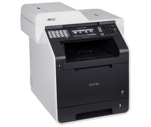 Brother MFC-9970CDW #4
