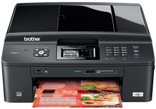 Brother MFC-J625DW #2