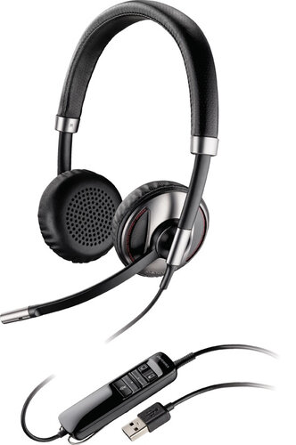 Plantronics Blackwire C720-M #2