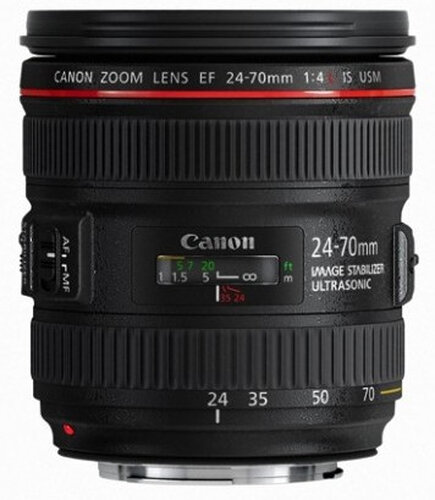 Canon EF 24-70mm f/4L IS USM #3