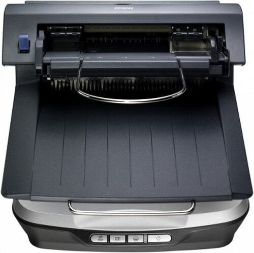 Epson Perfection V500 Office #5