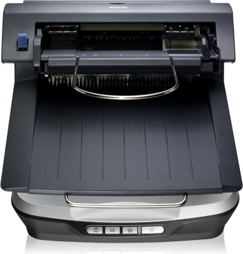 Epson Perfection V500 Office #6