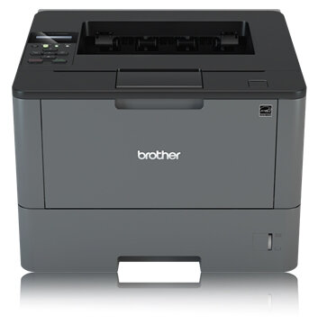 Brother HL-L5100DN #2