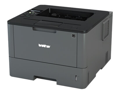 Brother HL-L5100DN #3