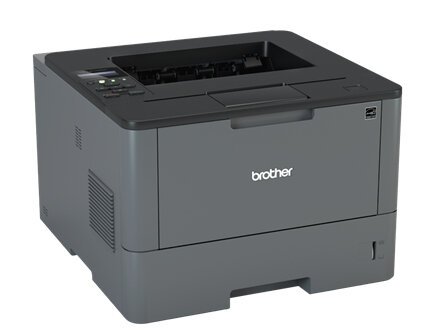 Brother HL-L5100DN #4