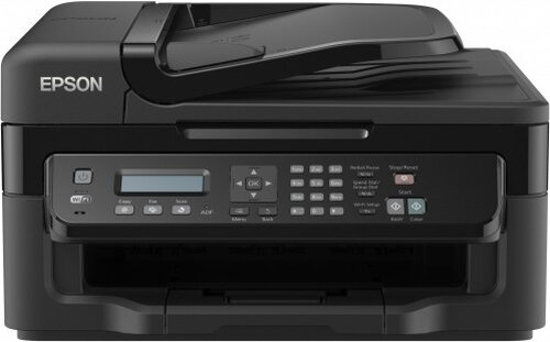 Epson WorkForce WF-2530WF #2