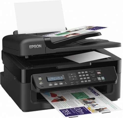 Epson WorkForce WF-2530WF #3