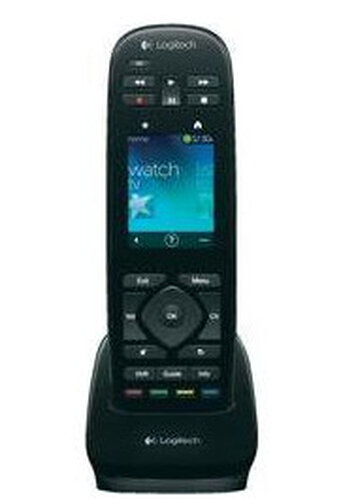 Logitech Harmony Touch #4