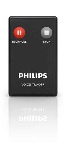 Philips Voice Tracer DVT6500 - 3