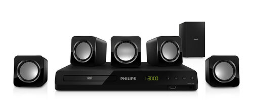 Philips HTD3500 - 3
