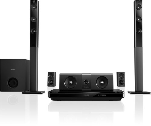 Philips HTB5540D - 3