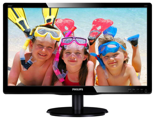 Philips 206V4LSB #2