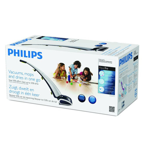 Philips Aquatrio FC7070 #2