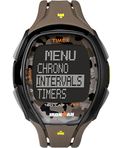 Timex Ironman Sleek 150 #2
