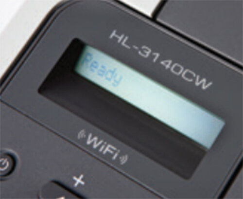 Brother HL-3140CW #5
