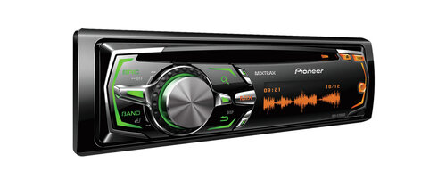 Pioneer DEH-X7500SD - 2