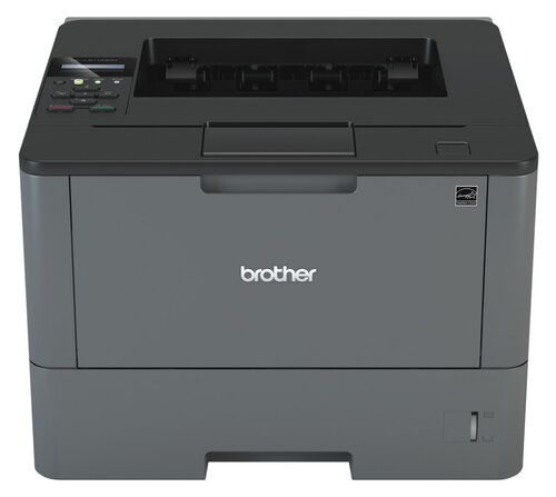 Brother HL-L5100DN #5
