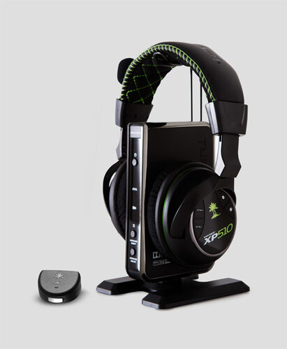 Turtle Beach Ear Force XP510 #3