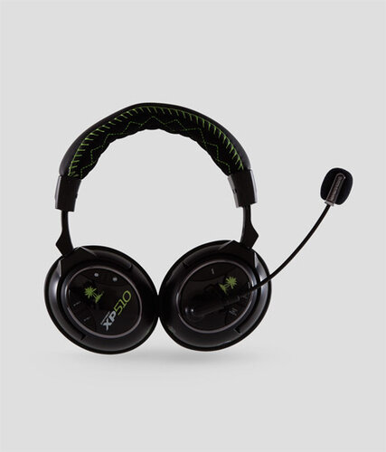 Turtle Beach Ear Force XP510 #4