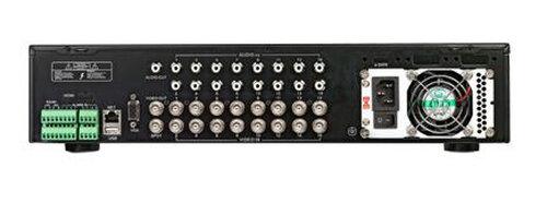 Provision-ISR SA-16400HD (2U) - 2