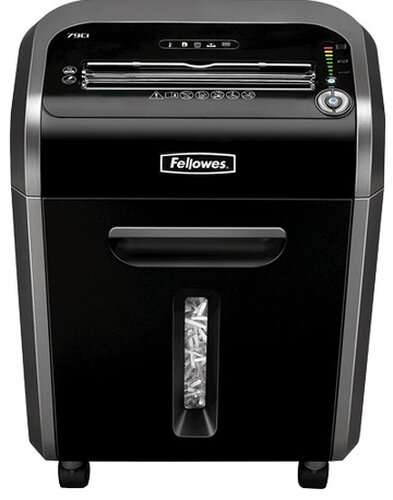 Fellowes Powershred 79Ci #2