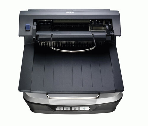 Epson Perfection V500 Office #2