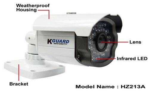 Kguard AR421-CKT001 - 5