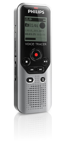 Philips Voice Tracer DVT1200 - 2
