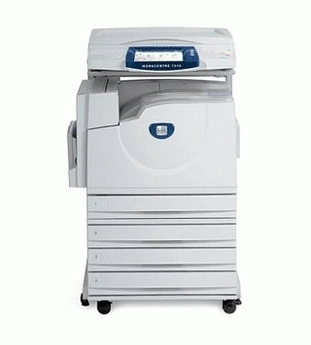 Xerox WorkCentre 7345 FP #2
