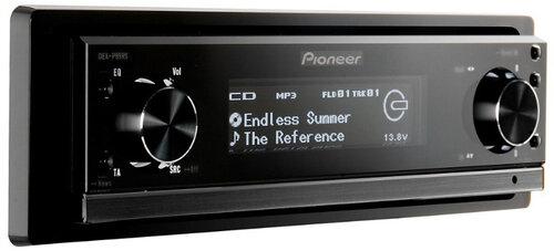 Pioneer DEX-P99RS - 2