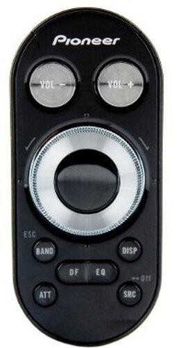 Pioneer DEX-P99RS - 4