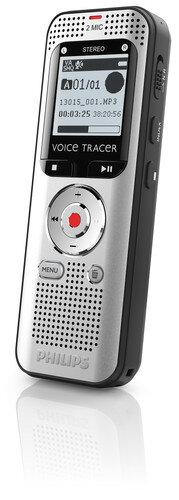 Philips Voice Tracer DVT2000 - 2