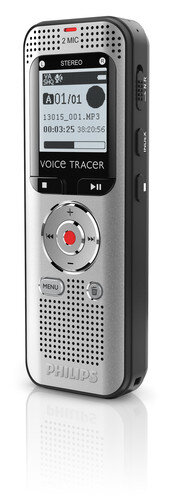 Philips Voice Tracer DVT2000 - 3
