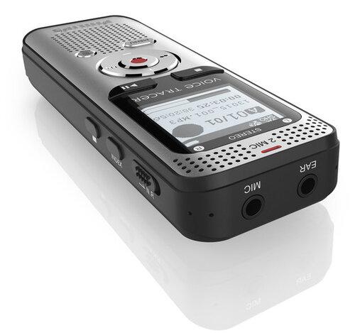Philips Voice Tracer DVT2000 - 4