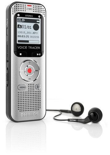 Philips Voice Tracer DVT2000 - 5