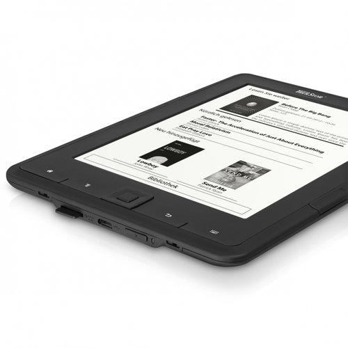 TrekStor EBR40 eBook Reader Driver for Windows 10