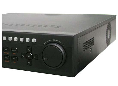 Hikvision DS-9632NI-ST - 2