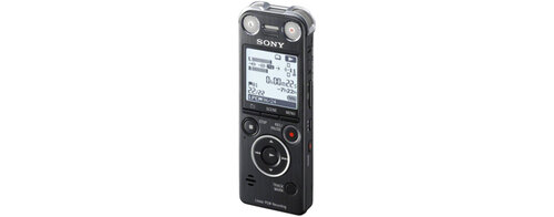 Sony ICD-SX1000 - 2