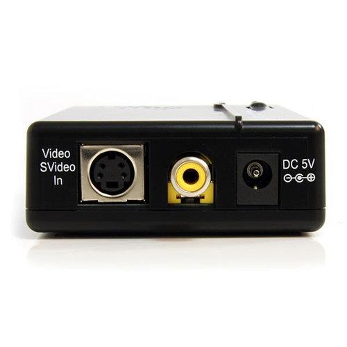 StarTech.com VID2VGATV2 - 3