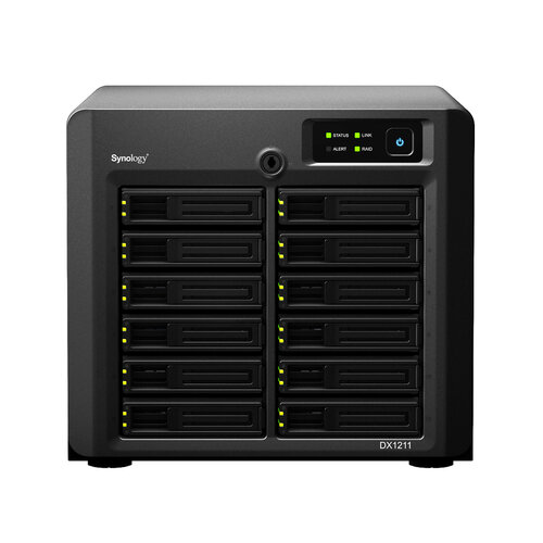 Synology DX1211 #2