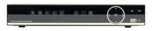 Konig SAS-DVR1008 - 2