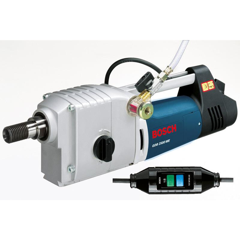 Bosch GDB 2500 WE Professional - 1