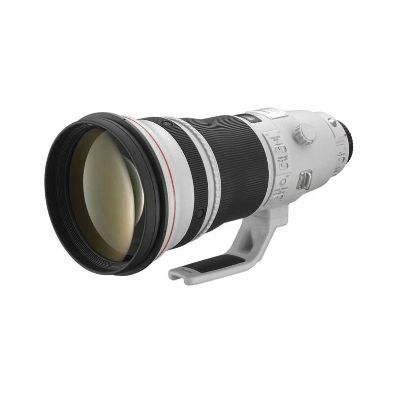 Canon EF 400mm f/2.8L IS II USM #1