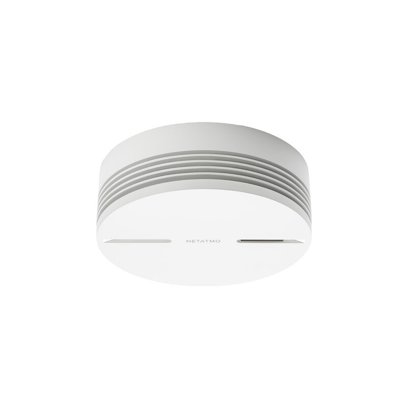Netatmo Smart Smoke Alarm NSD01 #1