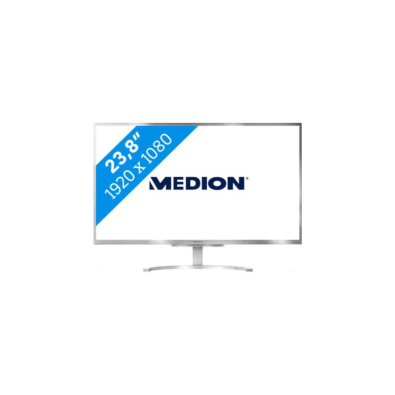 Medion Akoya All-in-One 1000F4 - 1