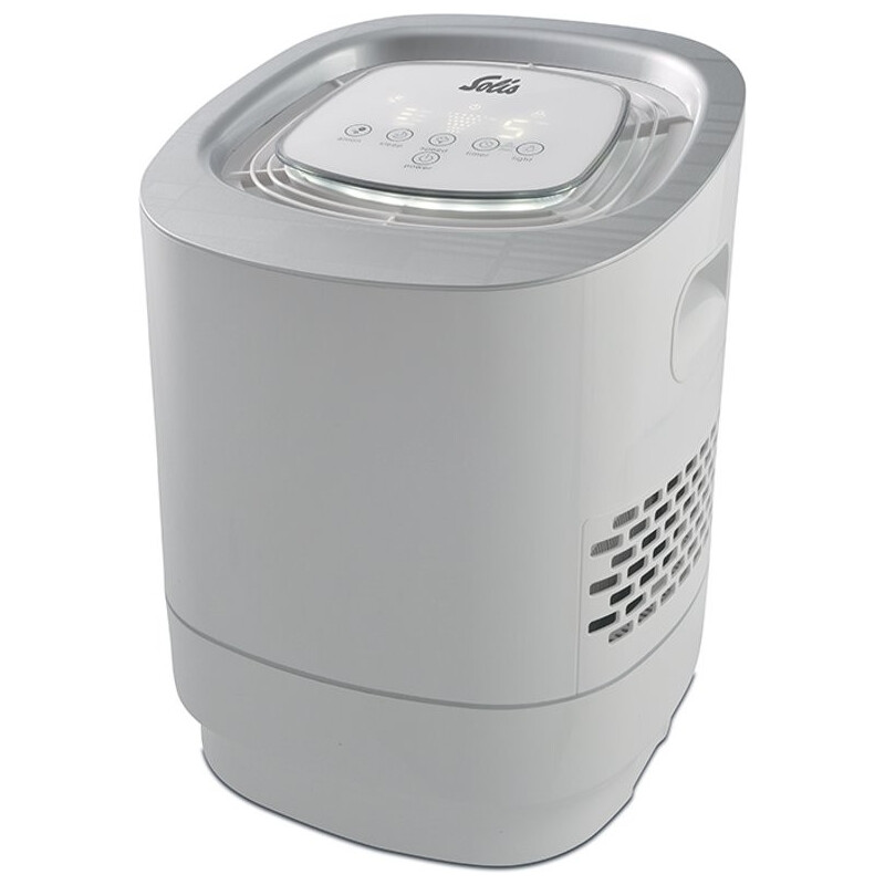 Solis 3 in 1 Airwasher Ionic 7216 #1