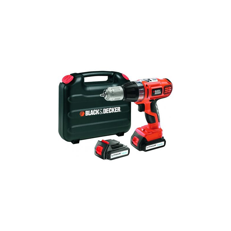 Black & Decker ASL148KB - 1