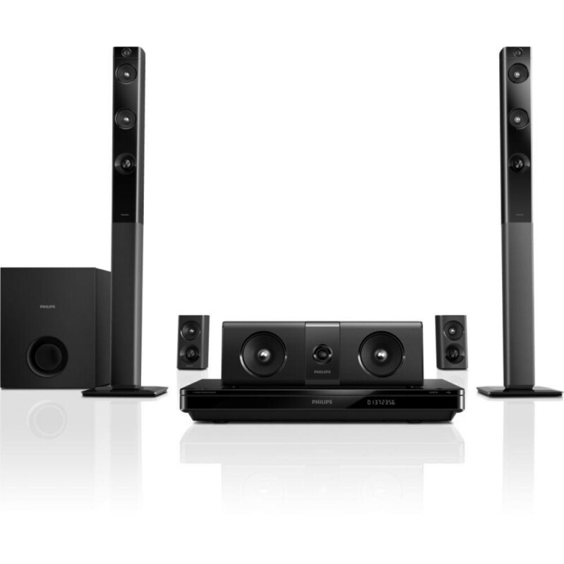 Philips HTB5540D - 1
